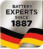 Varta V28A Electronic Alkaline 6V Battery for