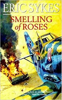 Book Smelling Of Roses