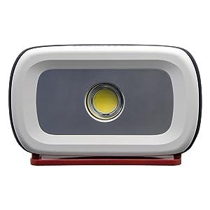 ジェントス 投光器 LED ワークライト 充電式 ガンツ GZ-303