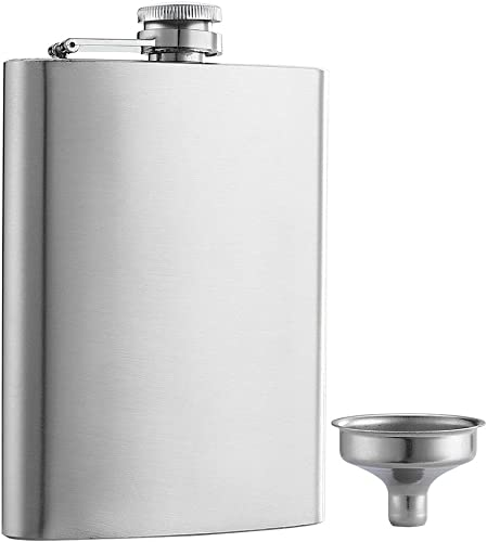 YWQ Solid Flasks Stainless Steel Flask