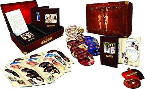Desperate Housewives: The Complete Collection Deluxe Edition by ABC_Studios