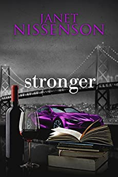 Stronger (Inevitable Book 6) by [Nissenson, Janet]
