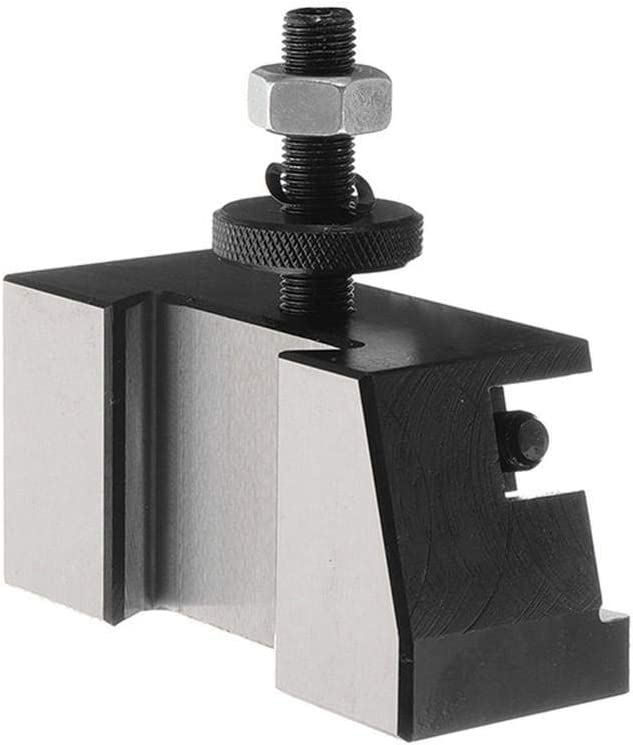 KXA 250-207 Quick Change Tool Post And Tool Holder Turning and Facing Holder CNC Lathe Tool Metal Lathes