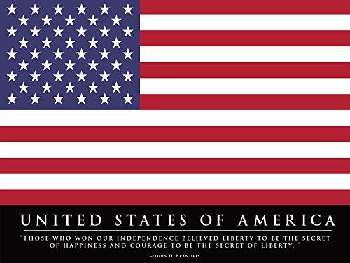 Patriotism Poster Patriotic Patriotic Quotes USA