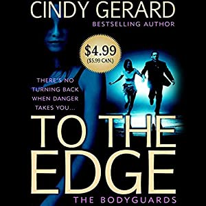 To the Edge Audiobook