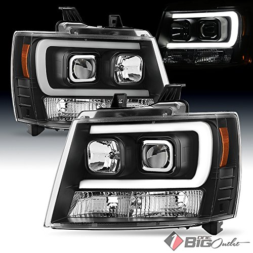 Compare Price To Chevy Tahoe Headlight Assembly