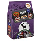 Hershey's Halloween Snack Size Assortment  46.95 oz Bag Deal (Small Image)
