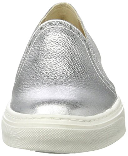 Peperosa Zapatos Mujer Argento Derby 102 Silber rrPwna7qWx