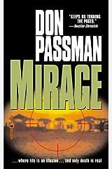 Mirage Mass Market Paperback