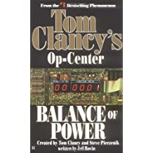 Balance of Power (Tom Clancy's Op-Center, Book 5)