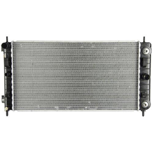 2007 chevy malibu radiator - 4