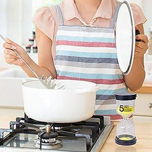 Reloj de Arena 3 Colores Temporizador de Arena 1/3/5 Mins para Niños Juegos de Cocina de Aula de Oficina de Decoración 3 Piezas 3