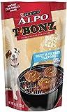 Cheap Purina Alpo Tbonz Beef & Cheese Flavors Dog Treats – (5) 4.5 Oz. Pouches