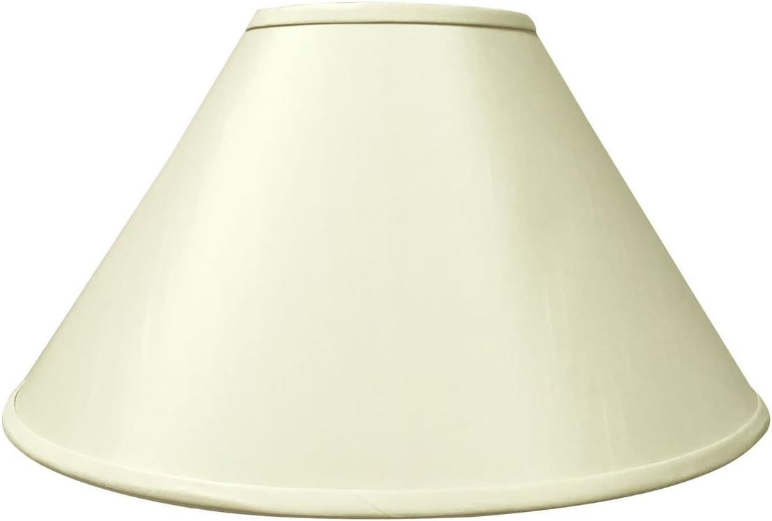 Royal Designs, Lamp Shade, Fabric, Eggshell
