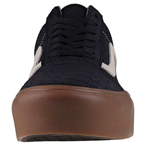 Baskets Vans Femmes Platform Skool Old B0fqI0