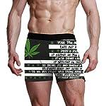 Cannabis Boxer Shorts