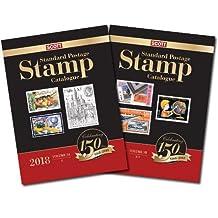 Scott 2018 Standard Postage Stamp Catalogue Volume 3: Countries of the World G-I: Scott 2018 Volume 3 Catalogue: G-I Countries of the World