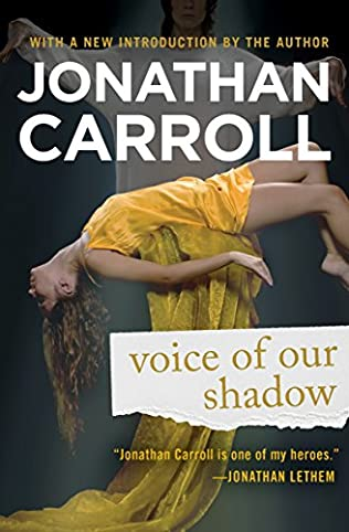 book cover of Voice of Our Shadow