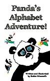 Panda's Alphabet Adventure