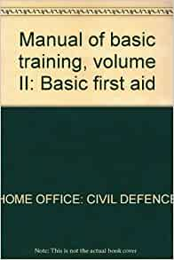basic first aid manual pdf