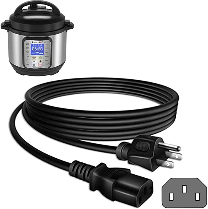 The Best Power Cooker Cord Replacement