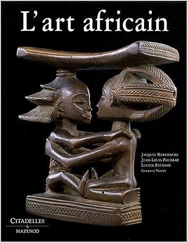 art africain livre