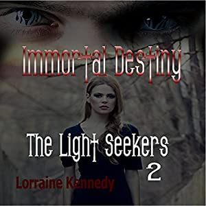 The Light Seekers Audiobook