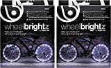 Brightz WheelBrightz LED Bicycle Wheel Accessory