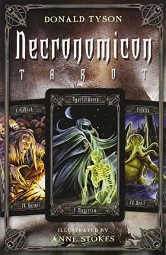 Necronomicon Tarot (Necronomicon Series)