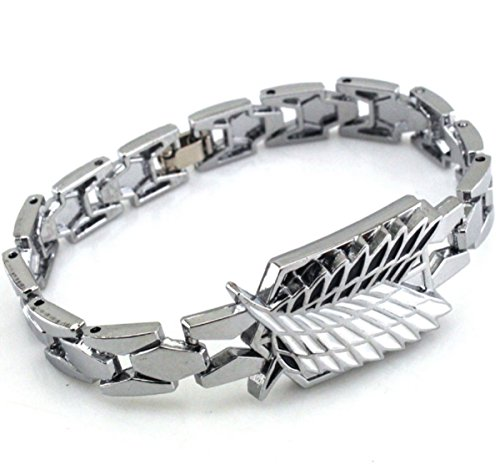 Fashion Vintage Jewelry Mens Titanium Stainless Steel Bracelet Bangles Charm Bangle Bracelets Biker Punk Rock
