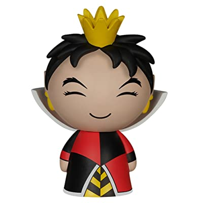 Funko Dorbz: Disney - Queen of Hearts Action Figure: Funko Dorbz:: Toys & Games