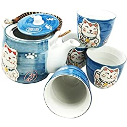Cat Teapots Great Gifts For Cat Lovers