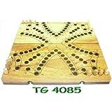 Tock 2 à 4 joueurs - Jeu Tock en bois
