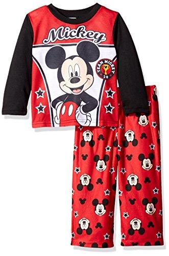 Disney Toddler Mickey 2 Piece Pajama