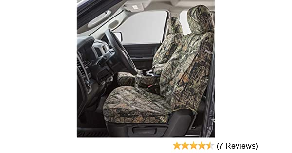 SSC7367CAMB Break-Up Country Duck Weave Covercraft Carhartt Mossy Oak Camo SeatSaver Second Row Custom Fit Seat Cover for Select Ford Escape//Mercury Mariner Models