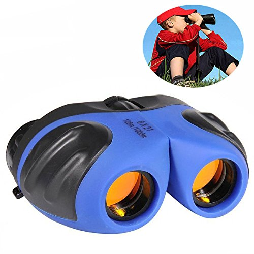 Binoculars for Kids, TOP Toy Shock Proof Compact Binoculars for Kids Gifts...