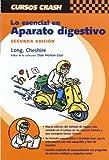img - for Lo esencial en aparato digestivo, 2e (Curso Crash De Mosby) (Spanish Edition) book / textbook / text book
