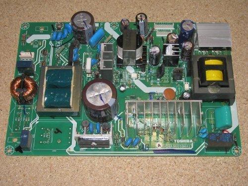 Toshiba 75008948 Power Supply Board PE0438A
