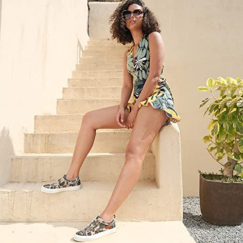 Camouflage sneakers womens _image3