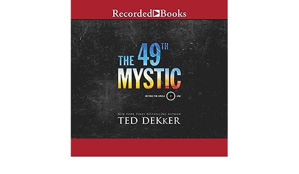 Amazon the 49th mystic audible audio edition ted dekker amazon the 49th mystic audible audio edition ted dekker alyssa bresnahan recorded books books aloadofball Choice Image