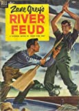 Rogue River Feud by Zane Grey front cover