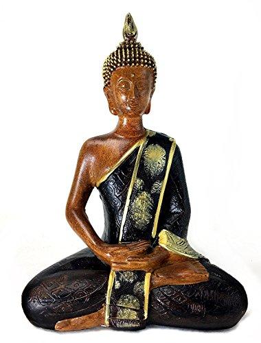 Buddha-Earth-Touching-Mudra-Statue