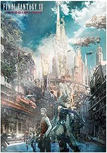 Square Enix Poster Final Fantasy XII [Importación italiana]: Amazon.es: Videojuegos