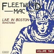 FLEETWOOD MAC - LIVE IN BOSTON VOL.2