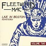 Live in Boston Vol.2 [Digipak]