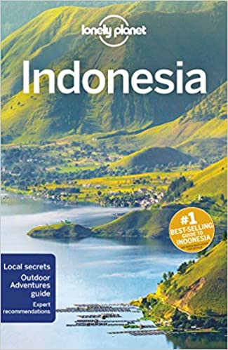 Lonely Planet Indonesia Country Guide Amazon De Lonely Planet Eimer David Bartlett Ray Butler Stuart Harding Paul Holden Trent Maxwell Virginia Walker Jenny Bell Loren Harrell Ashley Bremner Jade Johanson Mark Levin Sofia
