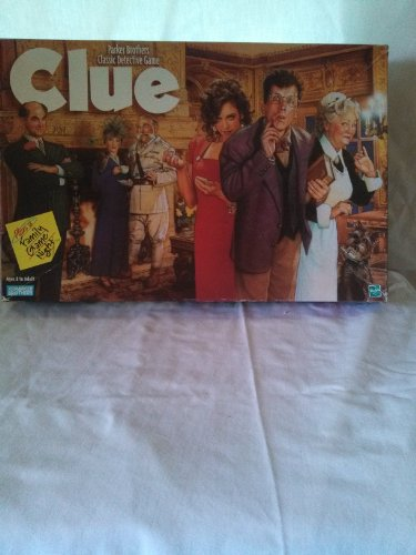 clue-parker-brothers-classic-detective-game