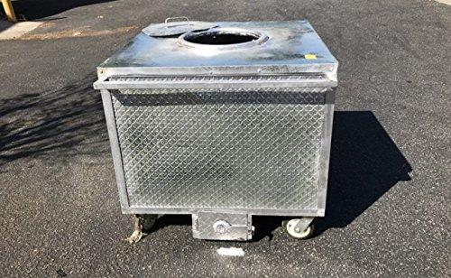 Shaan Tandoor Clay Oven INDIAN CLAY OVEN -