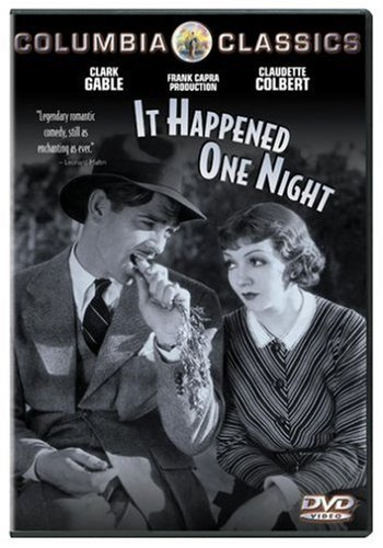 DVD : It Happened One Night (Special Edition)