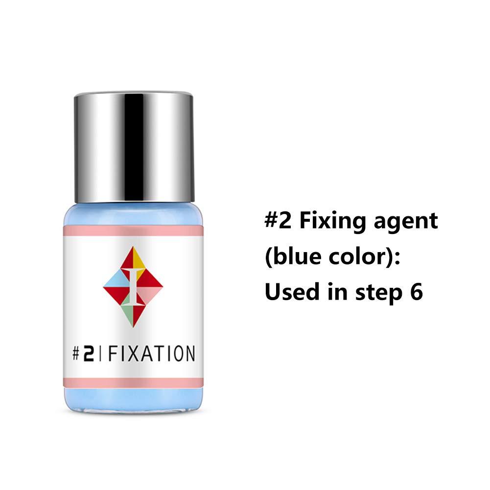 Lash Lift Kit Eyelash Perm Kit Cilia Extension Suitable For Salon For Professional Use eyelash lift ki by ICONSIGN (Image #4)